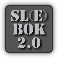 SL(E)BOK 2.0 workshop at SLE 2012